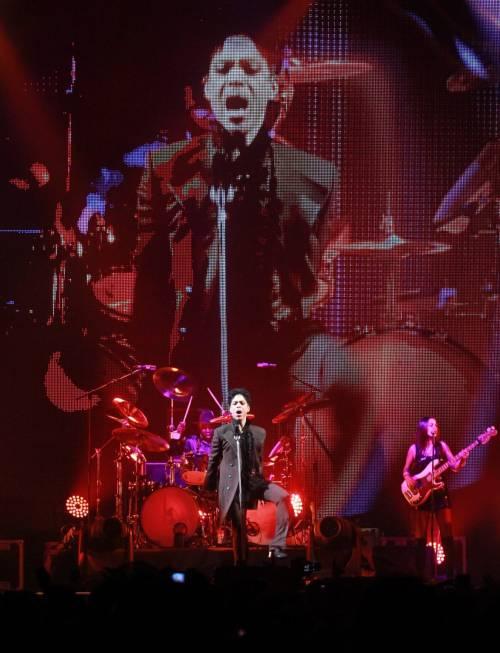 Prince, 30 anni sul palco 8
