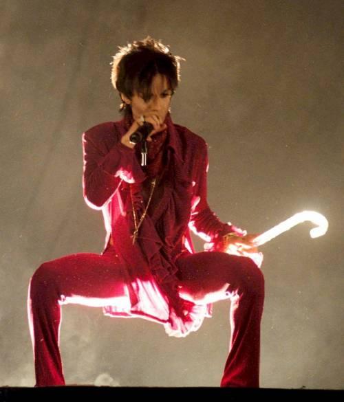 Prince, 30 anni sul palco 14