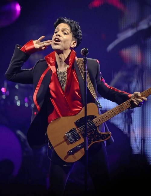 Prince, 30 anni sul palco 17