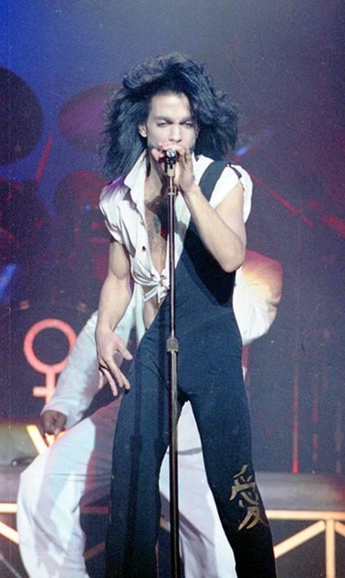 Prince, 30 anni sul palco 22