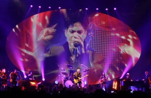 Prince, 30 anni sul palco 24