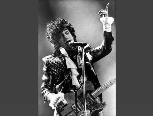 Prince, 30 anni sul palco 27