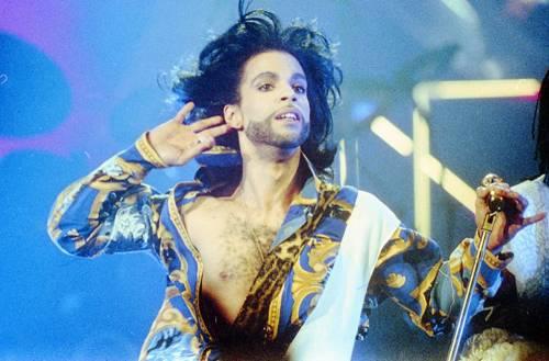 Prince, 30 anni sul palco 29