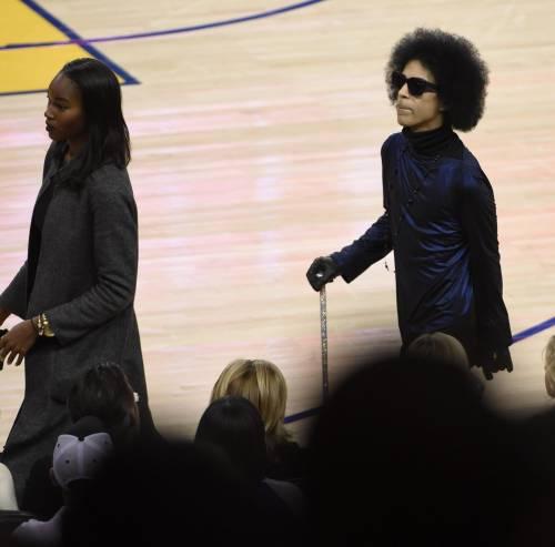 Prince, 30 anni sul palco 32