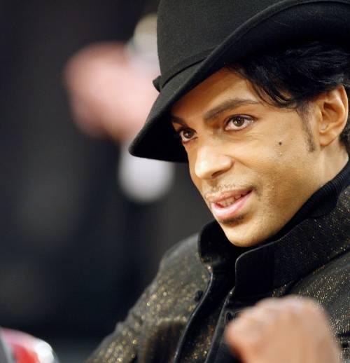 Prince, 30 anni sul palco 31