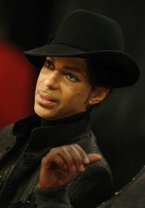 Prince, 30 anni sul palco 34
