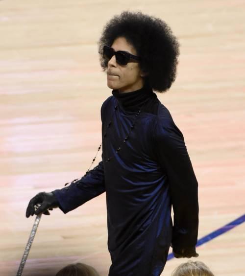 Prince, 30 anni sul palco 36