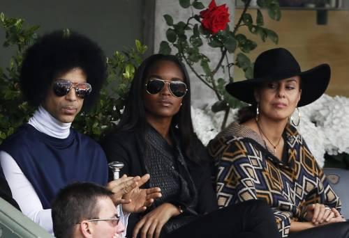 Prince, 30 anni sul palco 20