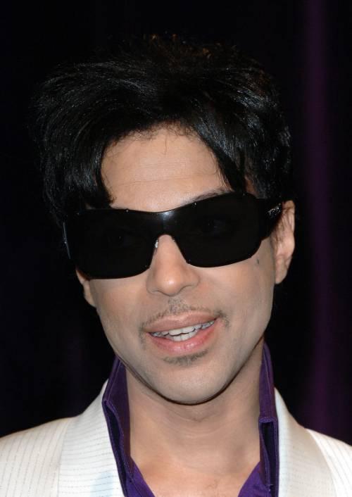 Prince, 30 anni sul palco 42