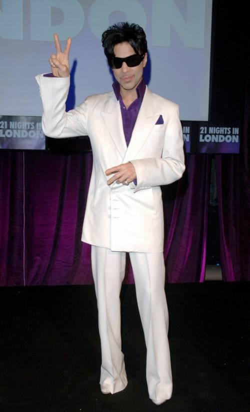 Prince, 30 anni sul palco 43