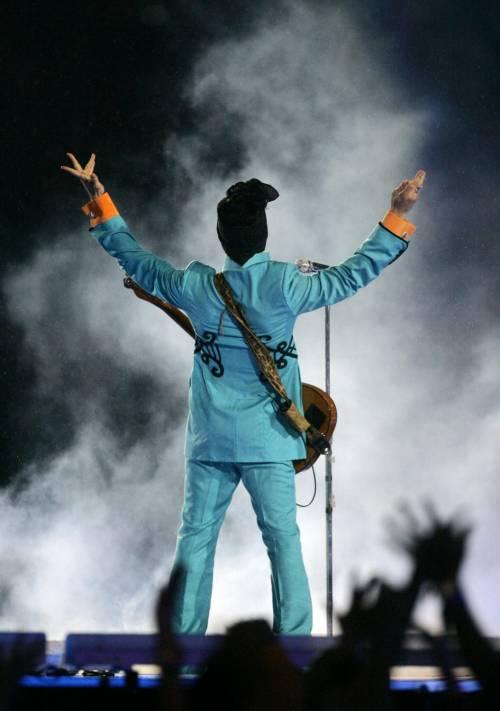 Prince, 30 anni sul palco 39