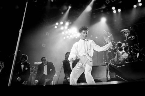 Prince, 30 anni sul palco 50