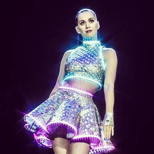 I mille volti di Katy Perry: foto 5