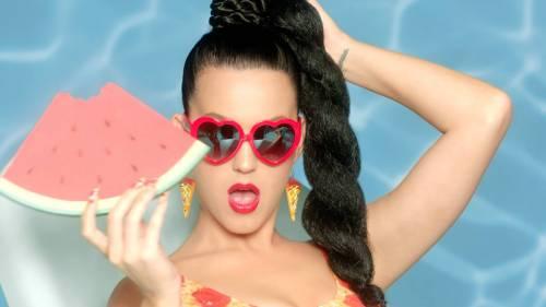 I mille volti di Katy Perry: foto 6