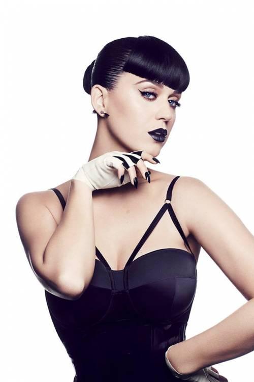 I mille volti di Katy Perry: foto 7