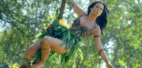 I mille volti di Katy Perry: foto 8