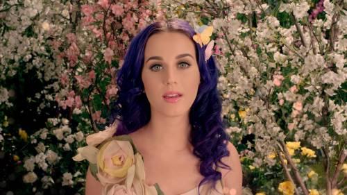 I mille volti di Katy Perry: foto 12