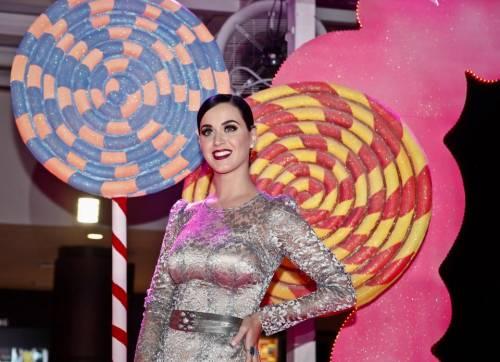 I mille volti di Katy Perry: foto 13