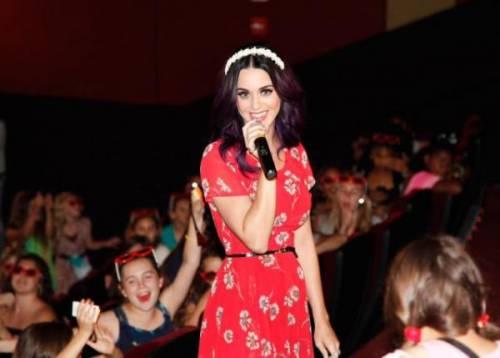 I mille volti di Katy Perry: foto 14