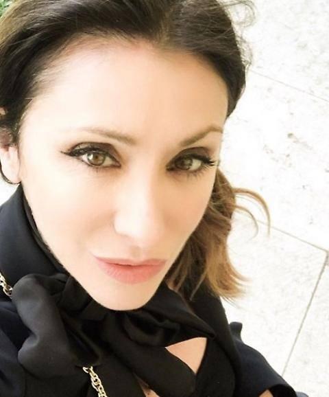 Sabrina Salerno sexy a quasi 50 anni 2