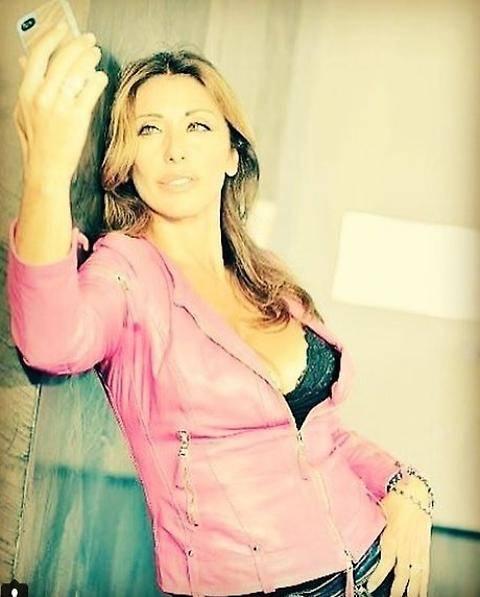 Sabrina Salerno sexy a quasi 50 anni 3