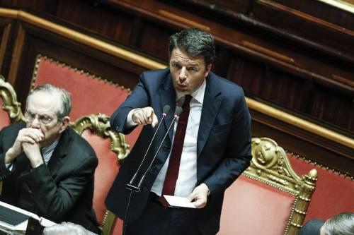 """Renzi sfida i magistrati: """"Io aspetto le sentenze"""""""