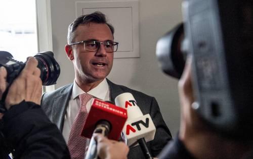 Austria, svolta anti immigrati: è il trionfo dell'estrema destra