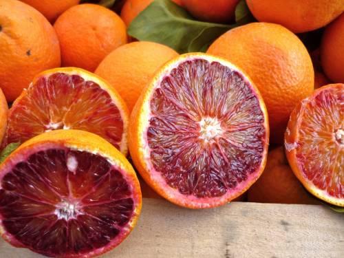 L'ultima frontiera delle arance: italiane fuori e africane dentro
