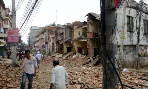 A un anno dal terremoto il Nepal è ancora in ginocchio
