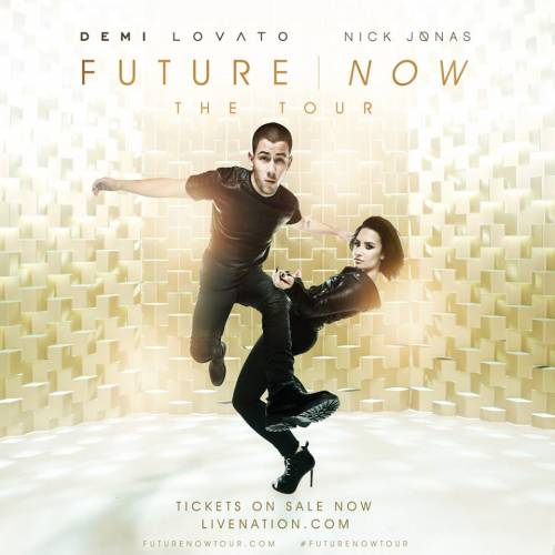 Demi Lovato e Nick Jonas: foto 3
