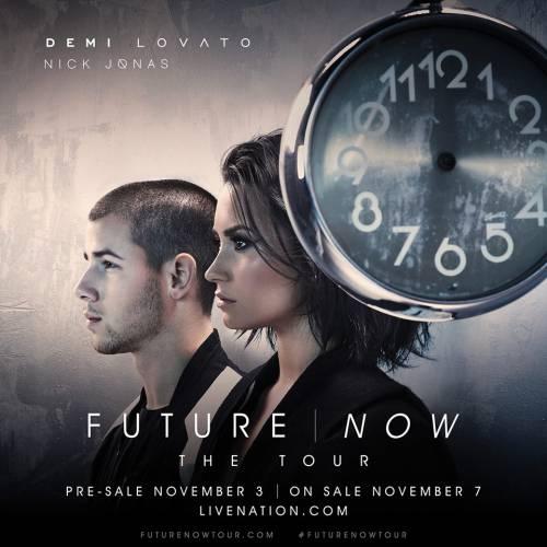 Demi Lovato e Nick Jonas: foto 5