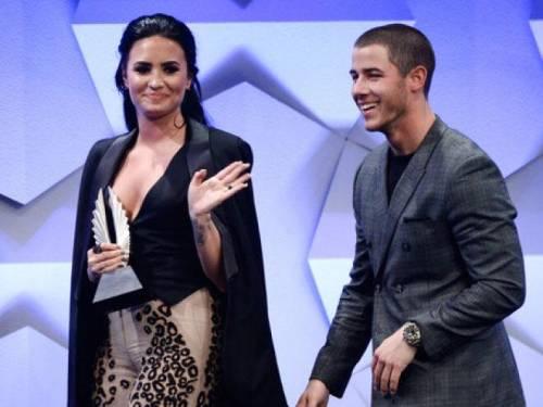 Demi Lovato e Nick Jonas: foto 2
