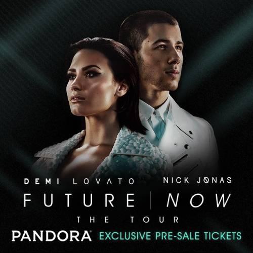 Demi Lovato e Nick Jonas: foto 10