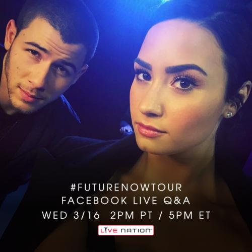Demi Lovato e Nick Jonas: foto 11