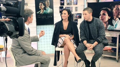 Demi Lovato e Nick Jonas: foto 13