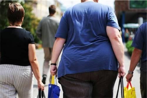 Quasi metà degli italiani è sovrappeso
