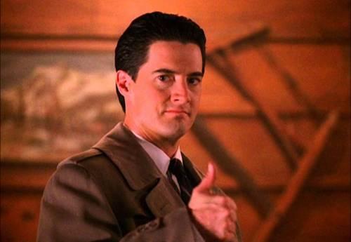 Twin Peaks, il cast in foto 2