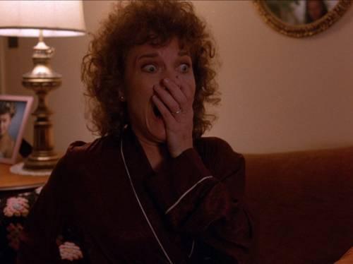 Twin Peaks, il cast in foto 7