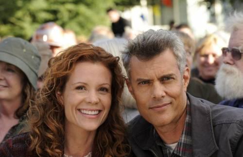Twin Peaks, il cast in foto 8