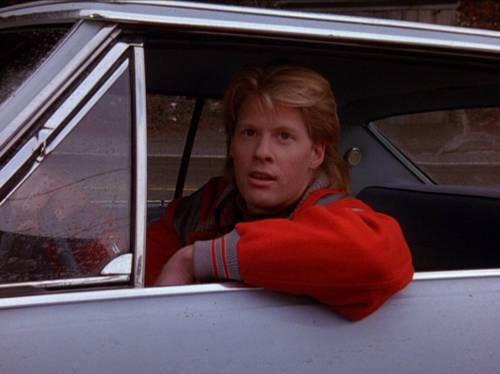 Twin Peaks, il cast in foto 12