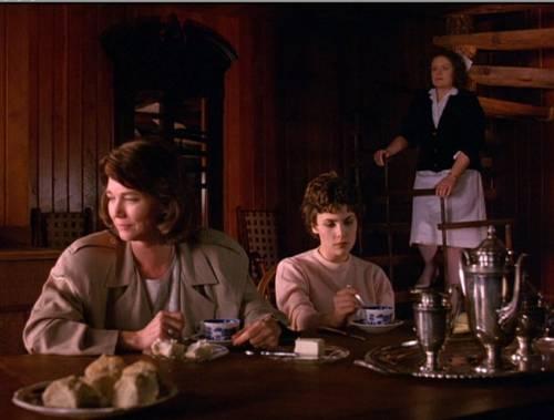 Twin Peaks, il cast in foto 21