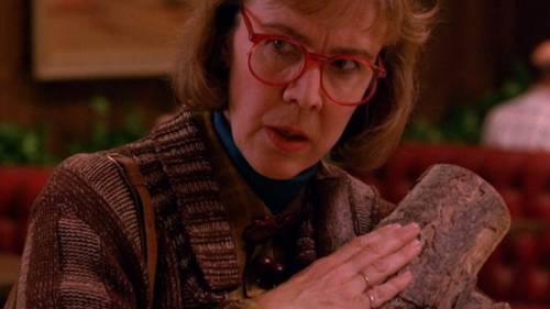 Twin Peaks, il cast in foto 25