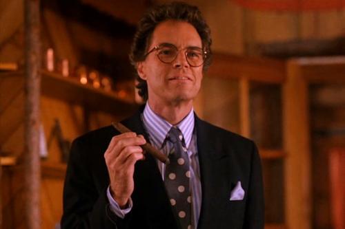 Twin Peaks, il cast in foto 30