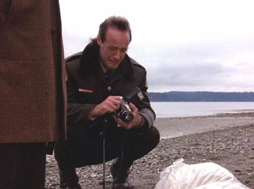 Twin Peaks, il cast in foto 34