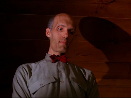 Twin Peaks, il cast in foto 32
