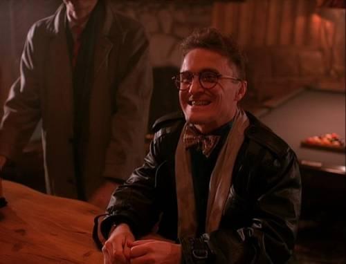 Twin Peaks, il cast in foto 37