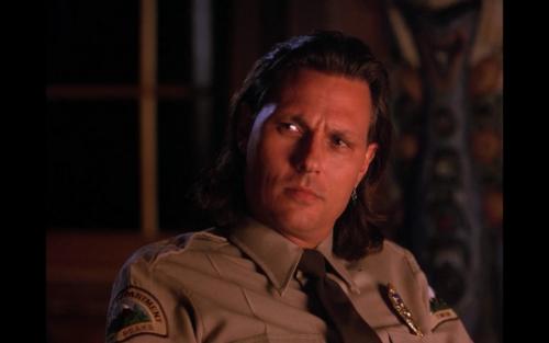 Twin Peaks, il cast in foto 35