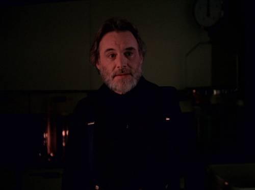 Twin Peaks, il cast in foto 38
