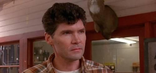 Twin Peaks, il cast in foto 42