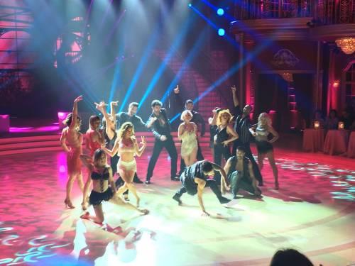 Ballando con le Stelle 11, le foto 10